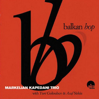 "Read ""Balkan Bop"" reviewed by C. Michael Bailey"