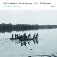 Album Kuara: Psalms and Folk Songs by Samuli Mikkonen