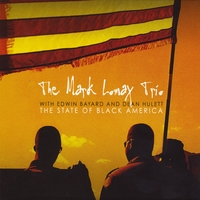 Album The State of Black America by Dr. Mark Lomax, II