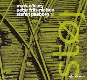 Album Stoj by Mark O'Leary