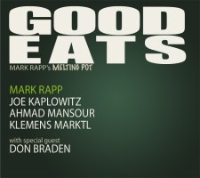 "Read ""Good Eats"" reviewed by Glenn Astarita"