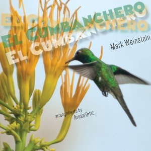 El Cumbanchero by Mark Weinstein