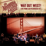 Way Out West: Live in San Francisco 1973