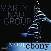 Mood Ebony by Marty Nau
