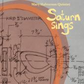 Mary Halvorson Quintet: Saturn Sings