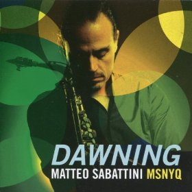 Matteo Sabattini: Dawning