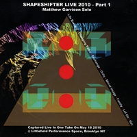 Shapeshifter Live 2010 Part 1