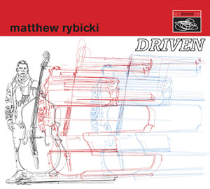 """Read """"Driven"""" reviewed by AAJ Italy Staff"""