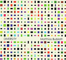 Album Diversity by Matthias Bublath