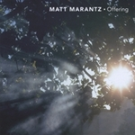Album Offering by Matt Marantz