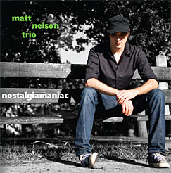 "Read ""Nostalgiamaniac"" reviewed by Alex Marianyi"