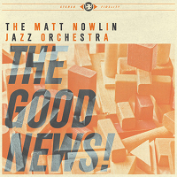 Album The Good News! by Matt Nowlin