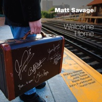 Album Welcome Home by Matt Savage
