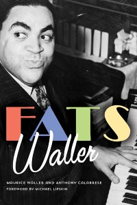 "Read ""Fats Waller by Maurice Waller & Anthony Calabrese"""