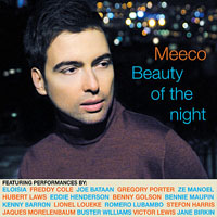 "Read ""Meeco: Beauty of the Night"" reviewed by Raul d'Gama Rose"