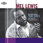 Album The Definitive Thad Jones by Mel Lewis