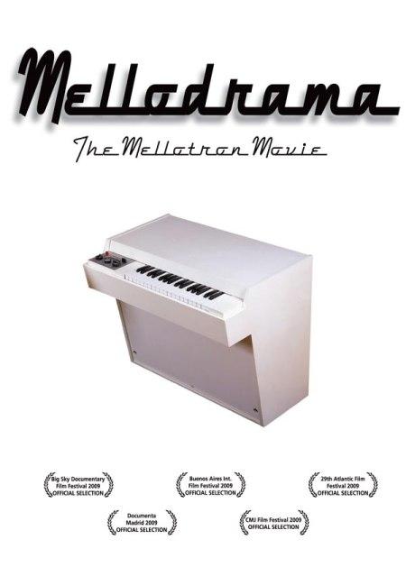 "Read ""Mellodrama: The Mellotron Movie"""
