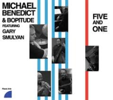 "Read ""Five and One"" reviewed by C. Michael Bailey"