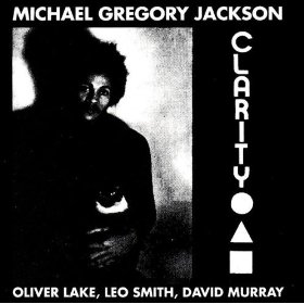 Michael Gregory Jackson: Clarity