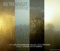 In Transit: Shifting Moods