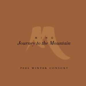 Miho - Journey to the Mountain