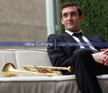 Album Just Remember by Mike Cottone