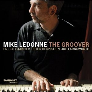 Mike LeDonne: The Groover