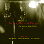 Album Stories and Negotiations by Mike Reed