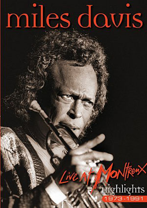 "Read ""Miles Davis: Live at Montreux - Highlights 1973-1991"" reviewed by John Kelman"