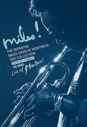 "Read ""Miles Davis: The Definitive Miles Davis at Montreux DVD Collection 1973-1991"" reviewed by John Kelman"