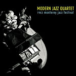 "Read ""1963 Monterey Jazz Festival"" reviewed by"
