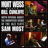 "Read ""Mort Weiss Meets Bill Cunliffe"" reviewed by C. Michael Bailey"