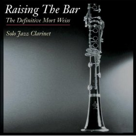 "Read ""Raising the Bar: The Definitive Mort Weiss"" reviewed by Samuel Chell"