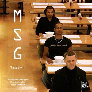 MSG: Tasty!