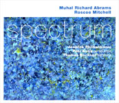 Album Spectrum by Muhal Richard Abrams