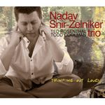 Nadav Snir-Zelniker: Thinking Out Loud