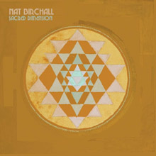 All About Jazz | Nat Birchall: Sacred Dimension album review @ All About Jazz