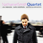 Nathaniel Smith Quartet by Nathaniel Smith