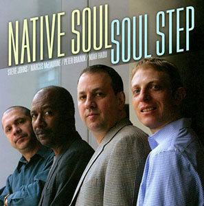 Native Soul: Soul Step