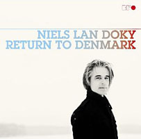 Album Return To Denmark by Niels Lan Doky