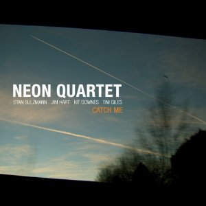 "Read ""Stan Sulzmann's Neon Quartet: A New Fluorescence"" reviewed by Chris May"