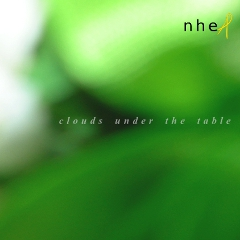 "Read ""Clouds Under The Table"" reviewed by Lawrence Peryer"