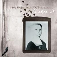 Album Nikola Kodjabashia and Foltin feat Goce Stevkovski: Penelope X by Nikola Kodjabashia