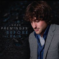 Noah Preminger: Before The Rain