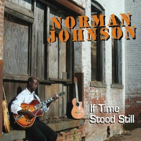 Norman Johnson: If Time Stood Still