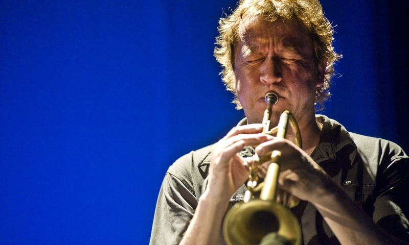 Nils Petter Molvaer: The Trumpet Does the Dreaming