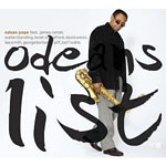 Album Odean's Three by Odean Pope