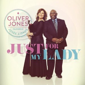 Album Just For My Lady by Oliver Jones
