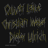 Oliver Lake / Christian Weber / Dieter Ulrich: For A Little Dancin'