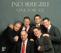 Album One for All: Incorrigible by One for All
